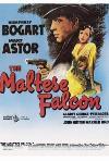 The Maltese Falcon (1941) cover