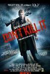 Don't Kill It (2016) cover