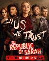 The Republic of Sarah (2021) cover
