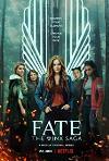 Fate: The Winx Saga (2021) cover