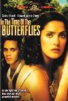 In the Time of the Butterflies (2001) cover