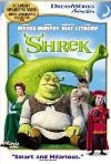 Shrek (2001) cover