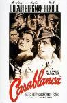 Casablanca (1942) cover