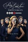 Pretty Little Liars: The Perfectionists (2019) cover