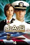JAG (1995) cover