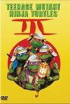 Teenage Mutant Ninja Turtles III (1993) cover