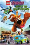 Lego Scooby-Doo!: Haunted Hollywood (2016) cover
