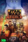 Star Wars Rebels (2014) cover