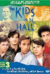 The Kids in the Hall (1988) cover