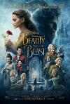 Beauty and the Beast (2017) cover