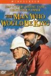 The Man Who Would Be King (1975) cover
