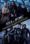 G.I. Joe: The Rise of Cobra (2009) cover