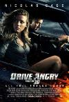 Drive Angry (2011) cover