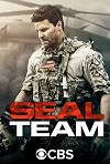 SEAL Team (2017) cover
