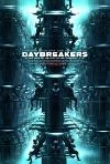 Daybreakers (2009) cover