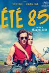Été 85 (2020) cover