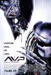 AVP: Alien vs. Predator (2004) cover