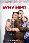 Why Him? (2016) cover