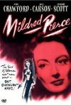 Mildred Pierce (1945) cover