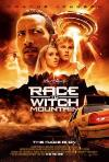 Race to Witch Mountain (2009) cover