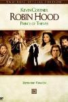 Robin Hood: Prince of Thieves (1991) cover