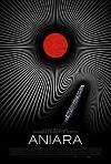 Aniara (2019) cover