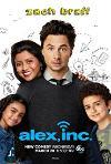 Alex, Inc. (2018) cover