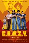 C.R.A.Z.Y. (2005) cover