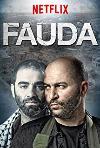 Fauda (2015) cover