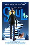 Soul (2020) cover