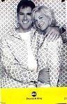 Dharma & Greg (1997) cover