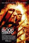 Blood Diamond (2006) cover