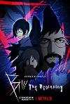 B: The Beginning (2018) cover