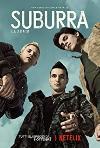 Suburra: la serie (2017) cover