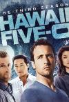 Hawaii Five-0 (2010) cover