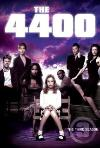 The 4400 (2004) cover