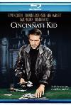 The Cincinnati Kid (1965) cover
