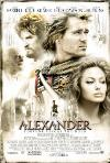 Alexander (2004) cover