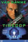 Timecop (1994) cover