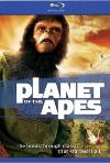 Planet of the Apes (1968) cover