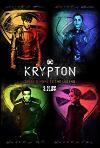 Krypton (2018) cover