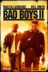 Bad Boys II (2003) cover