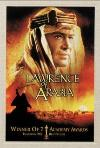 Lawrence of Arabia (1962) cover