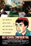 Art School Confidential (2006) cover