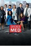 Chicago Med (2015) cover