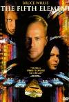 The Fifth Element (1997) cover