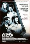 Animal Kingdom (2010) cover