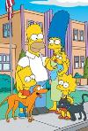 The Simpsons (1989) cover