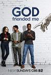 God Friended Me (2018) cover