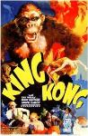 King Kong (1933) cover